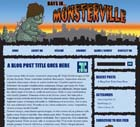 Days In Monsterville